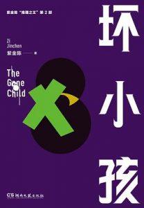 《隐秘的角落》原著-坏小孩 : 推理之王2