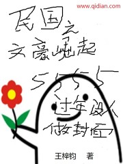 《民国之文豪崛起》(校对版全本)作者:王梓钧