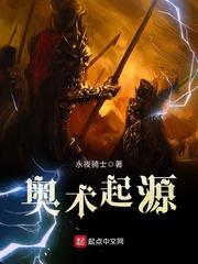 《奥术起源》(校对版全本)作者:永夜骑士