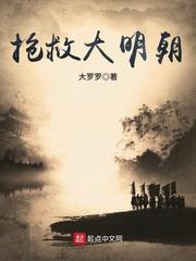 《抢救大明朝》(校对版全本)作者:大罗罗