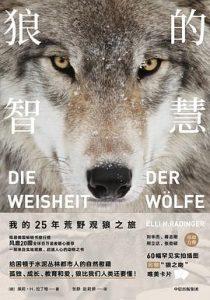 狼的智慧 : 我的25年荒野观狼之旅