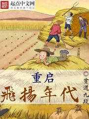 《重启飞扬年代》(校对版全本)作者:贫道九段