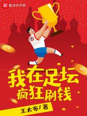 《我在足坛疯狂刷钱》(校对版全本)作者:王大布